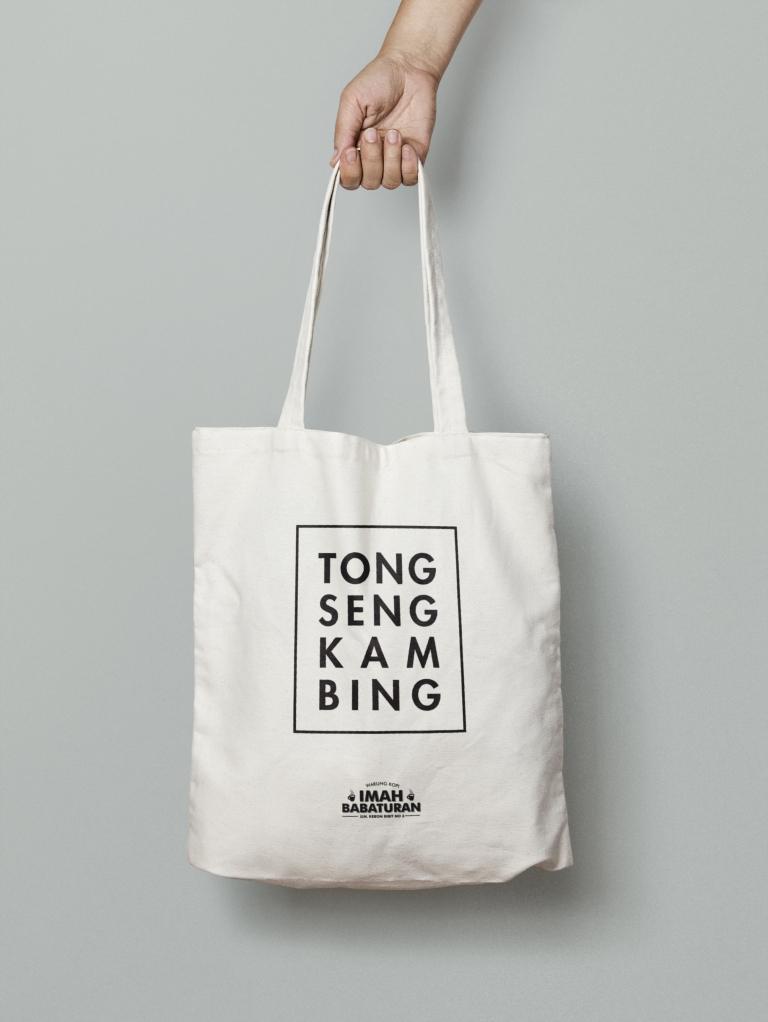 Canvas Tote Bag MockUp 2
